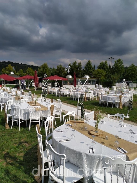 Next Sapanca Event Garden
