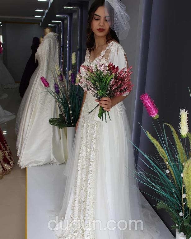 Alya Moda Evi