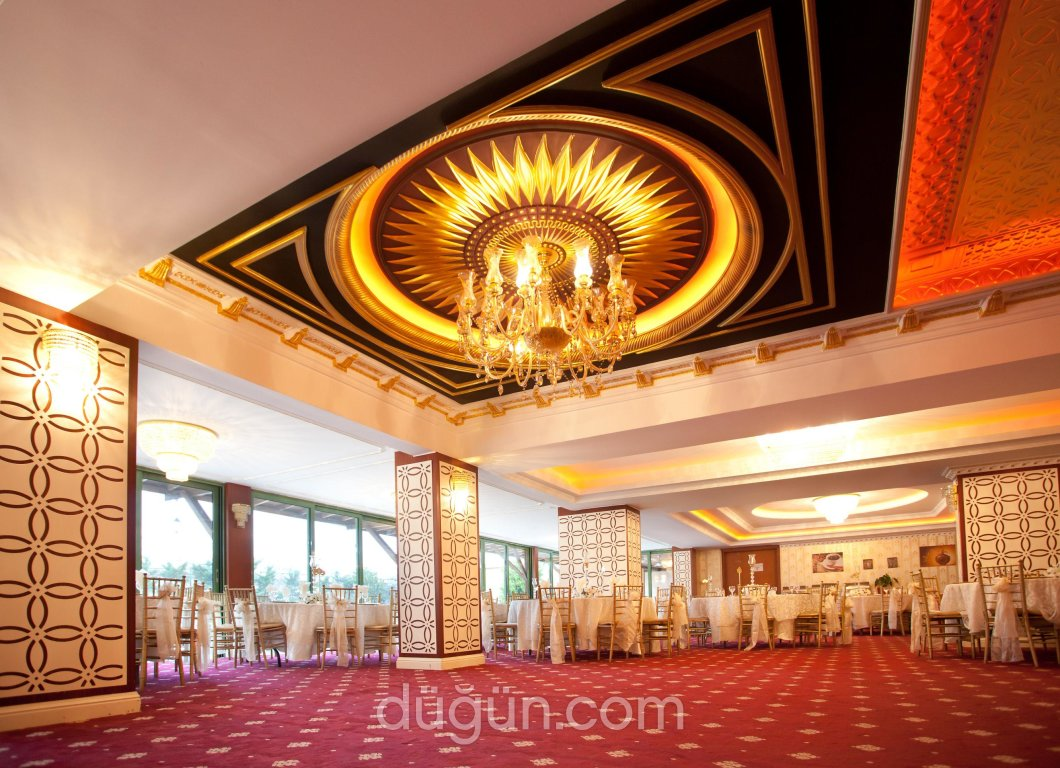 Asia Royal Suite Pamukspor Tesisleri