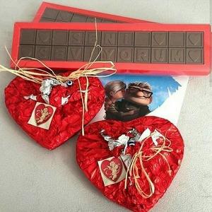 Emela Çikolata