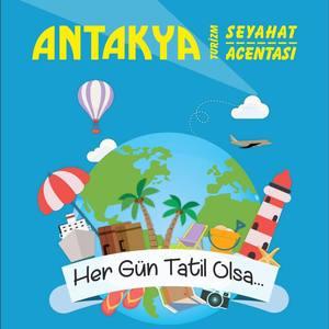 Antakya Turizm