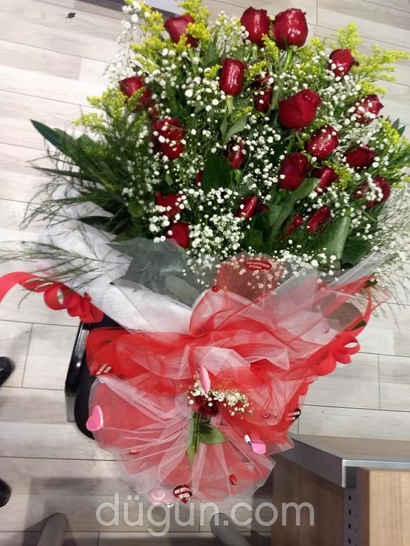 Özgül Çiçekçilik