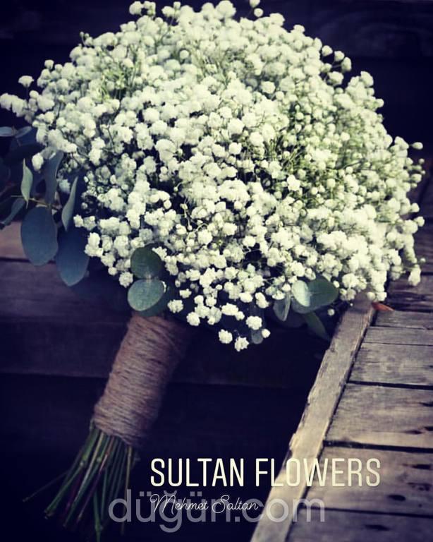 Sultan Flowers & Design