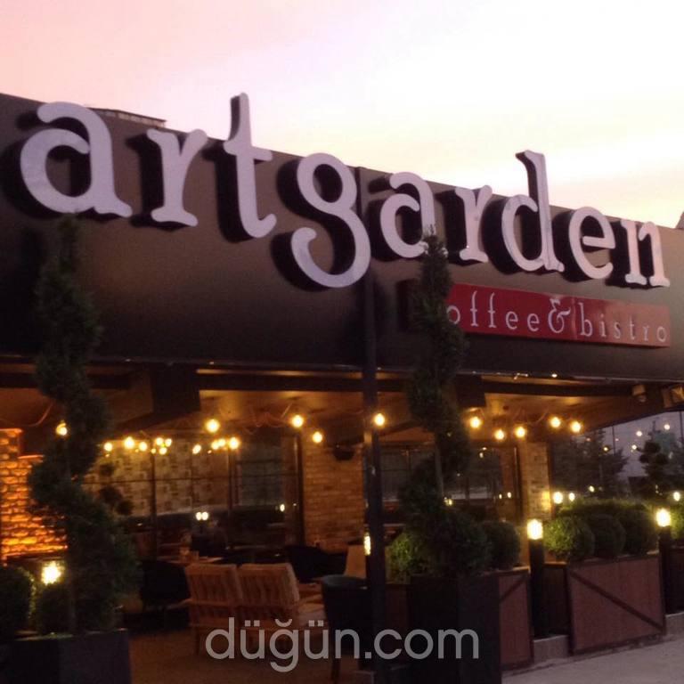 Art Garden Cafe