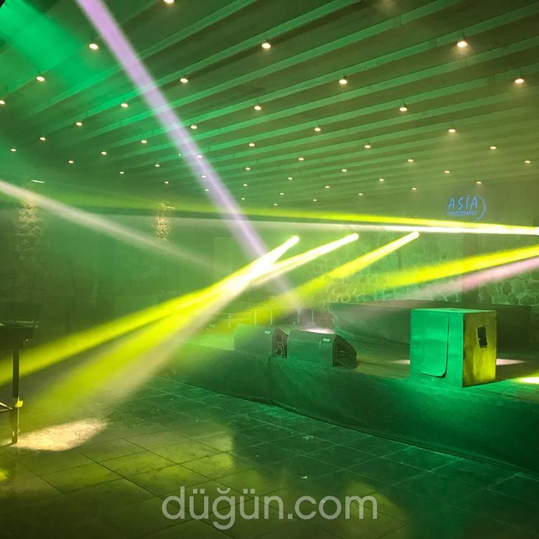Özal Ses Işık ve Görüntü Sistemleri
