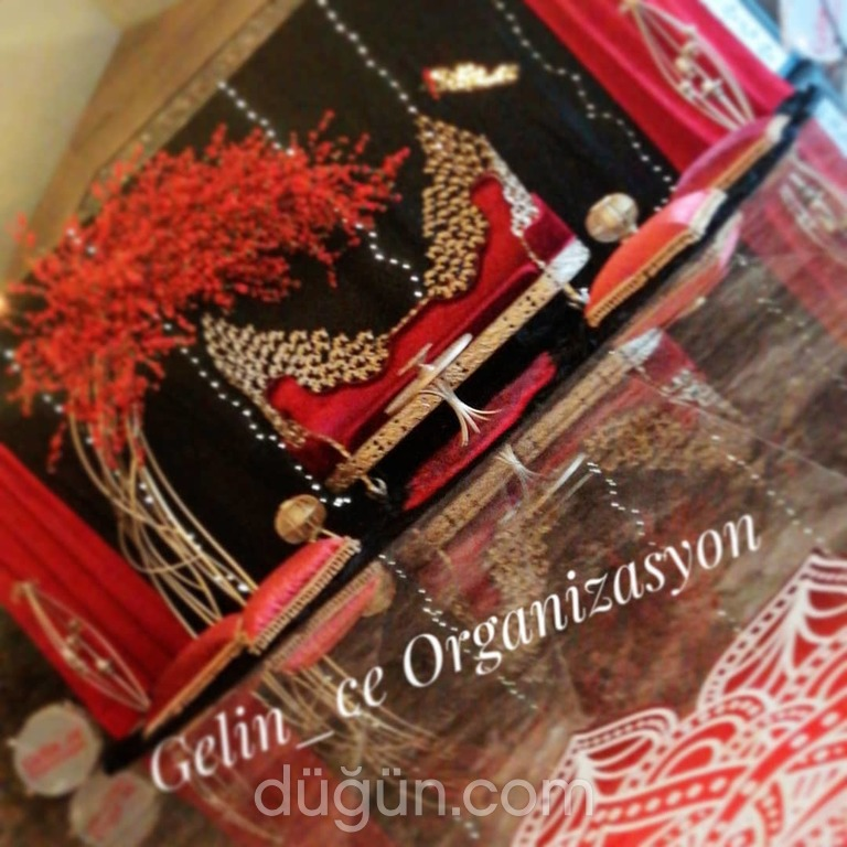 Gelince Tasarım & Organizasyon