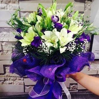 Papatya Çiçek