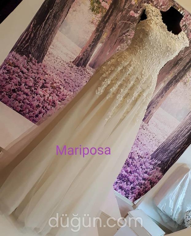 Mariposa Gelinlik