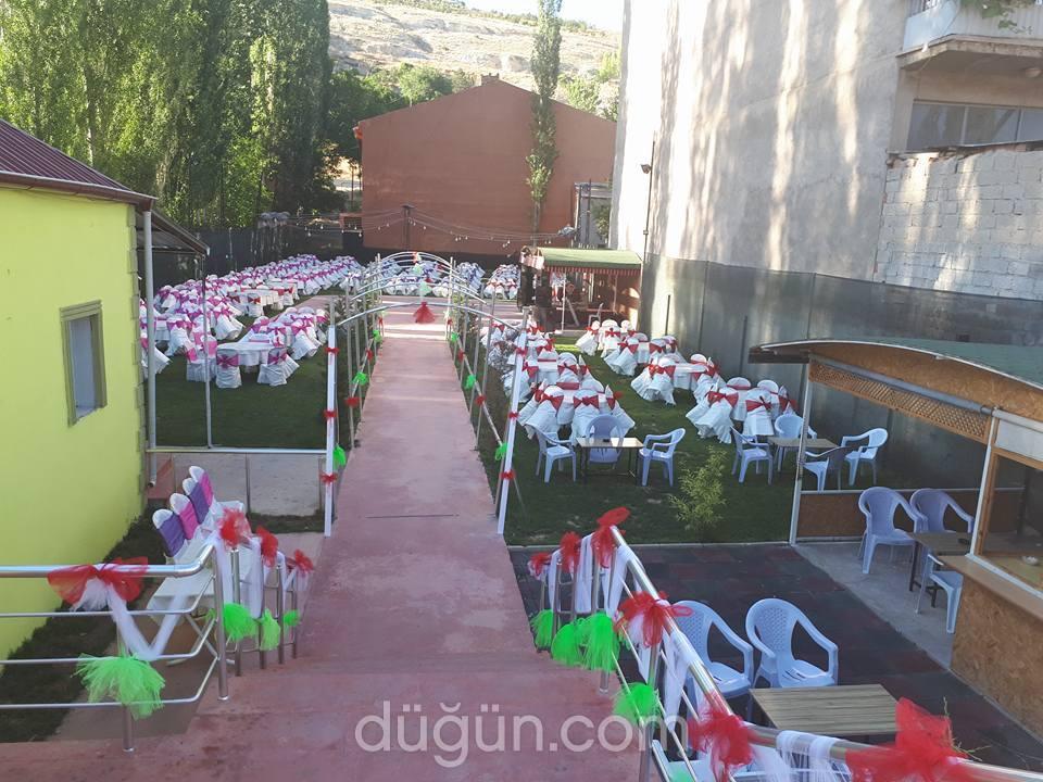 Emirgan Kır Düğün Bahçesi