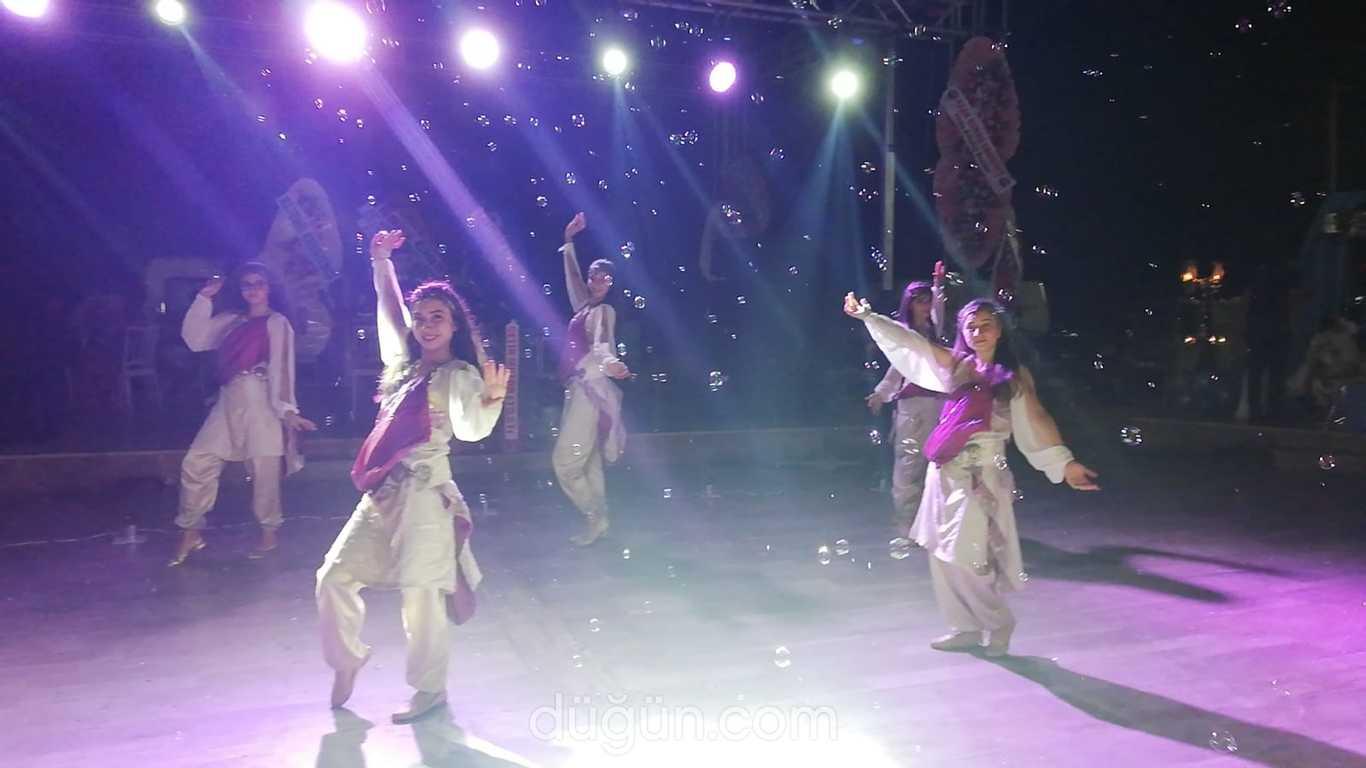 Nefes Kültür Sanat Düğün Dansı