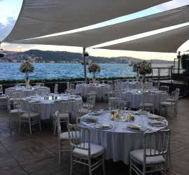 Radisson Blu Bosphorus Hotel, İstanbul