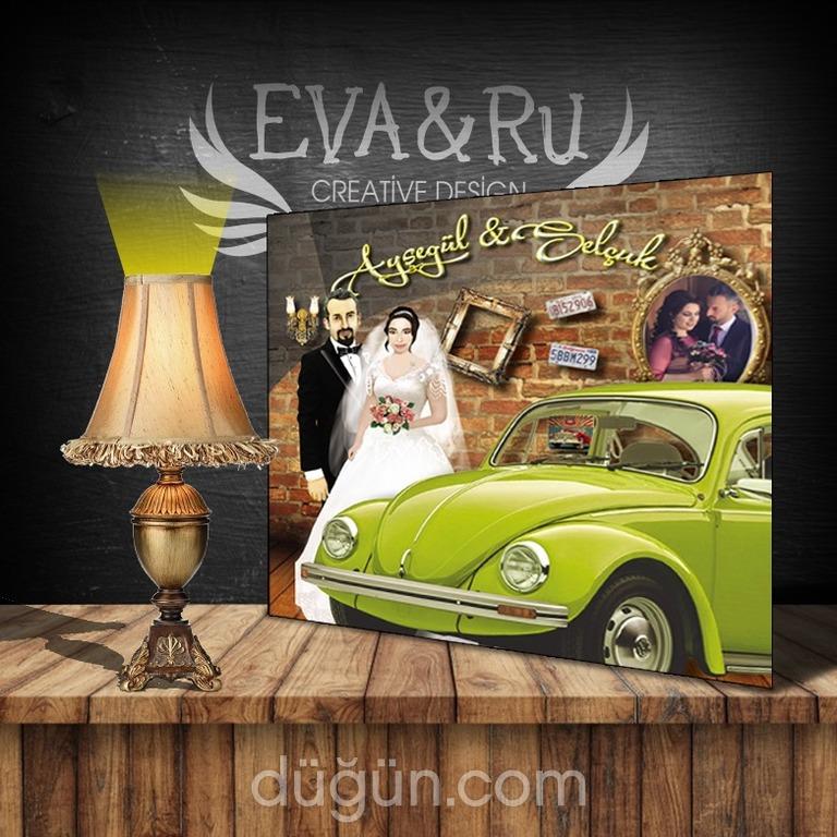 Eva & Ru Creative
