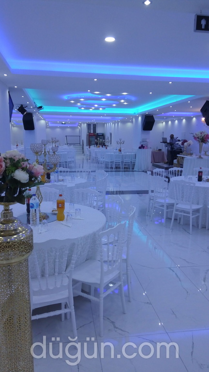 Bozaklar Düğün Salonu