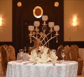 Kına Gecesi Ve Düğününü Latanya Palm & Spa Hotel'de Gerçekleştirecek Çiftlere Özel