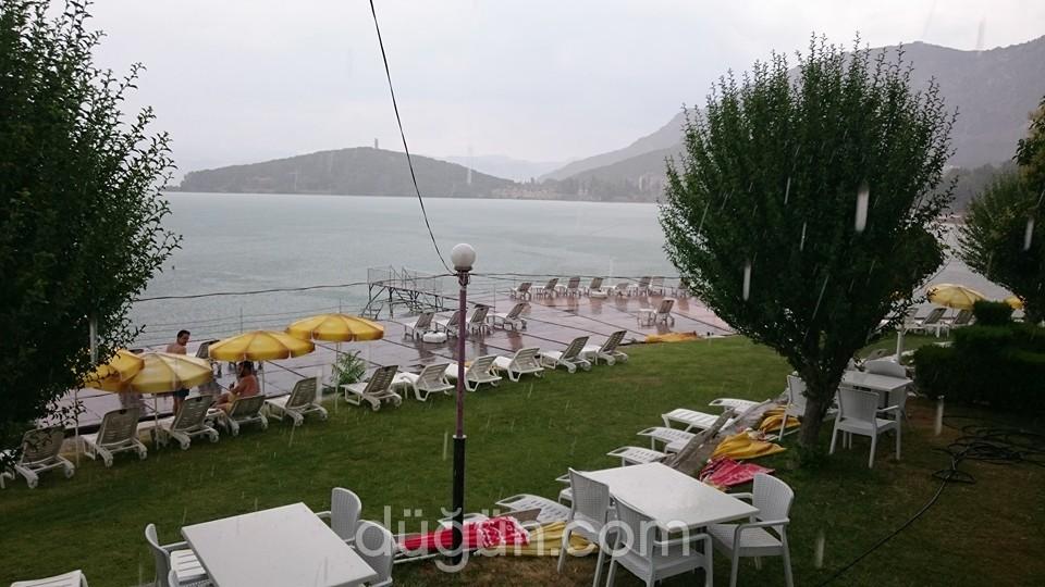 Hayalkent Beach Restaurant