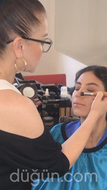 Arzu Tatarer Makeup Studio & Lelo Kuaför