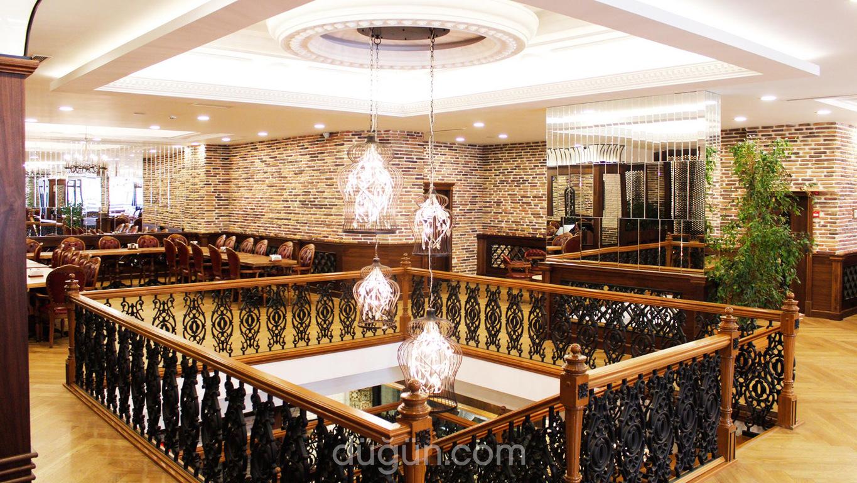 Beyoğlu Halimbey Restaurant