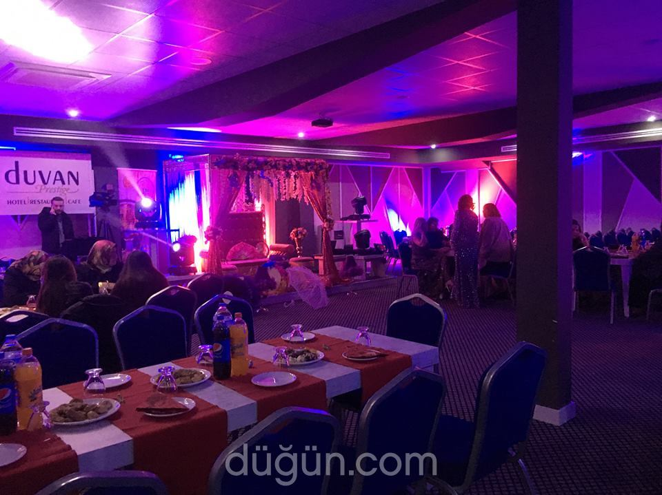 Cavit Duvan Prestige Hotel