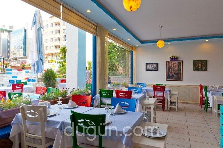 Kalinos Balık Restaurant