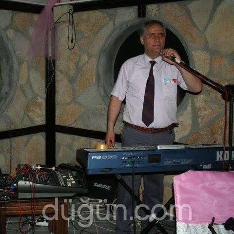 Piyanist Ercan