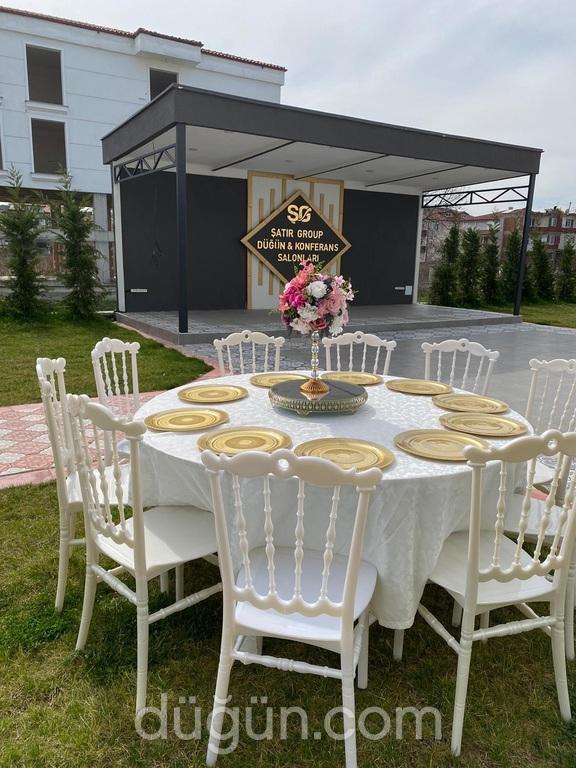 Şatır Düğün Davet