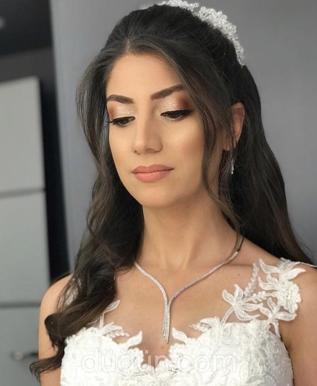 Ülker Azizova Make Up