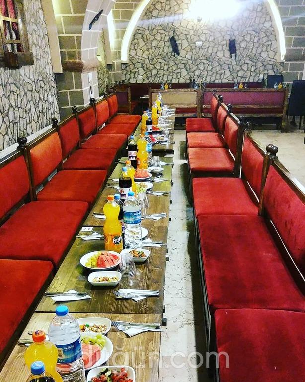 Sedir Han Kafe
