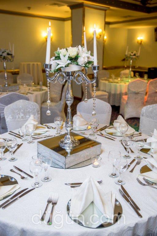Doğa Residence Hotel & Wedding