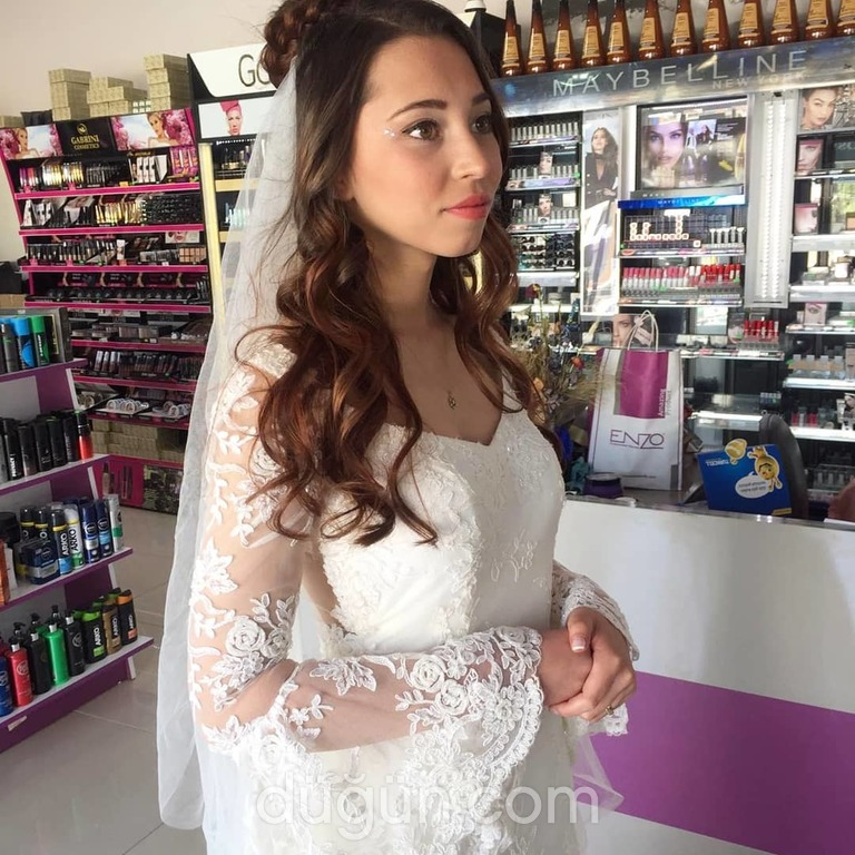 Cosmetic Shop Kuaför