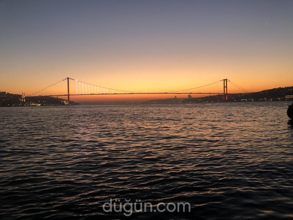 İnci Bosphorus