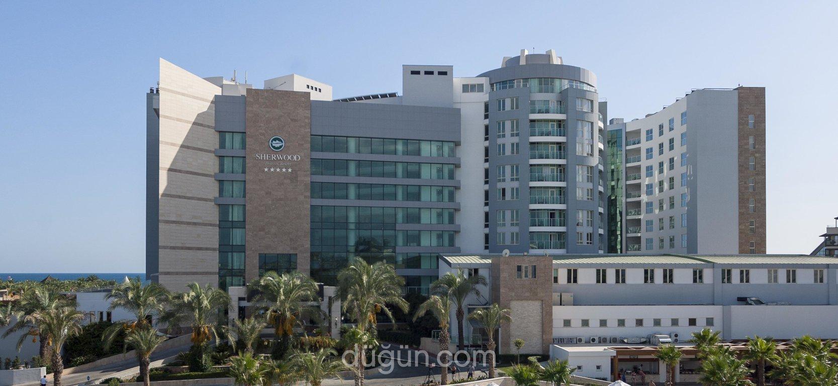 Sherwood Resort & Hotels