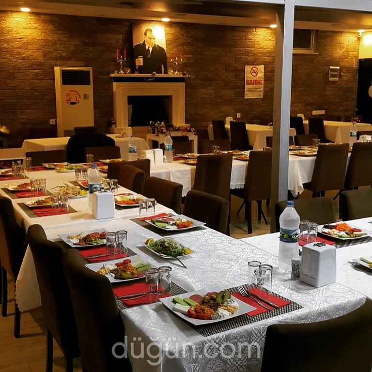 AsterAs Restaurant