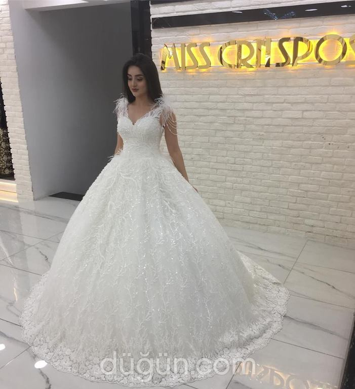Miss Crn Sposa Gelinlik ve Moda Evi