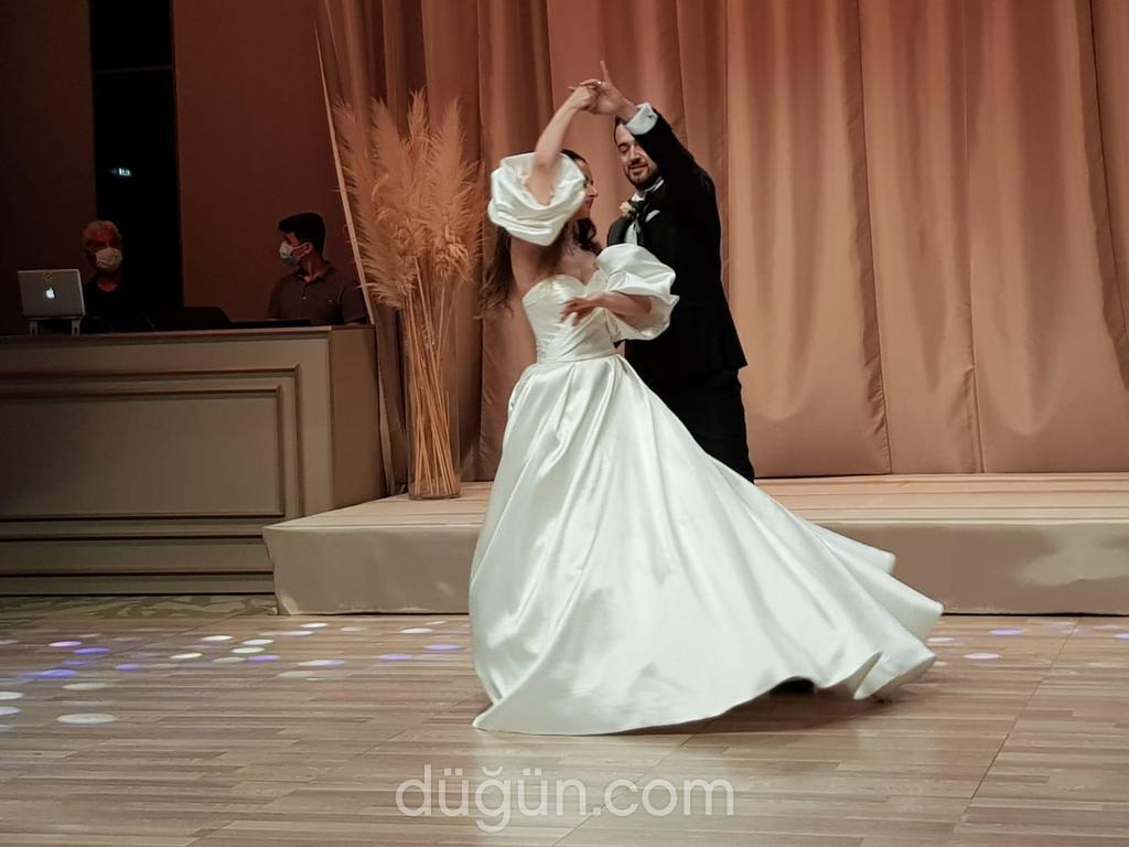 Büşra & Emek Dans Akademi