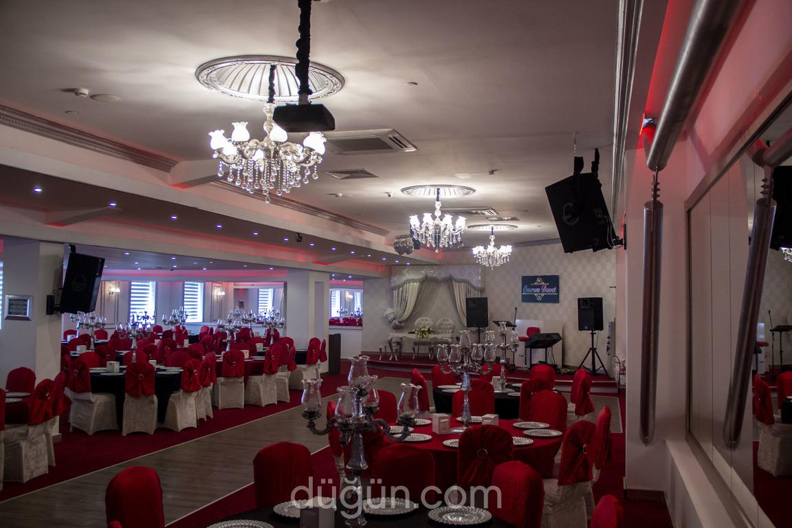 Onurum Davet İnci Salon
