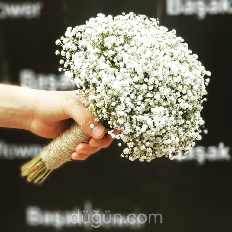 Başak Flower