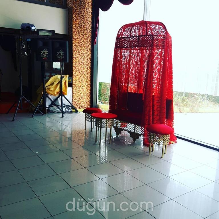 Altın Köşk Düğün Salonu