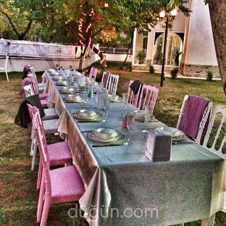 Gülbahçesi Restaurant