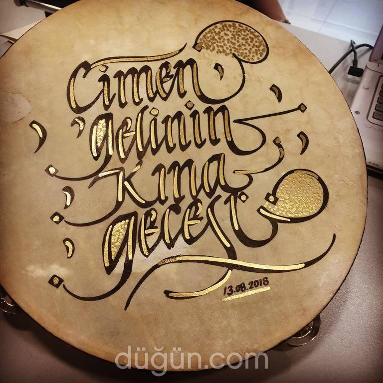 Kaligrafi Sanatçısı