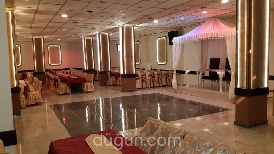 Zümrüt Düğün Salonu