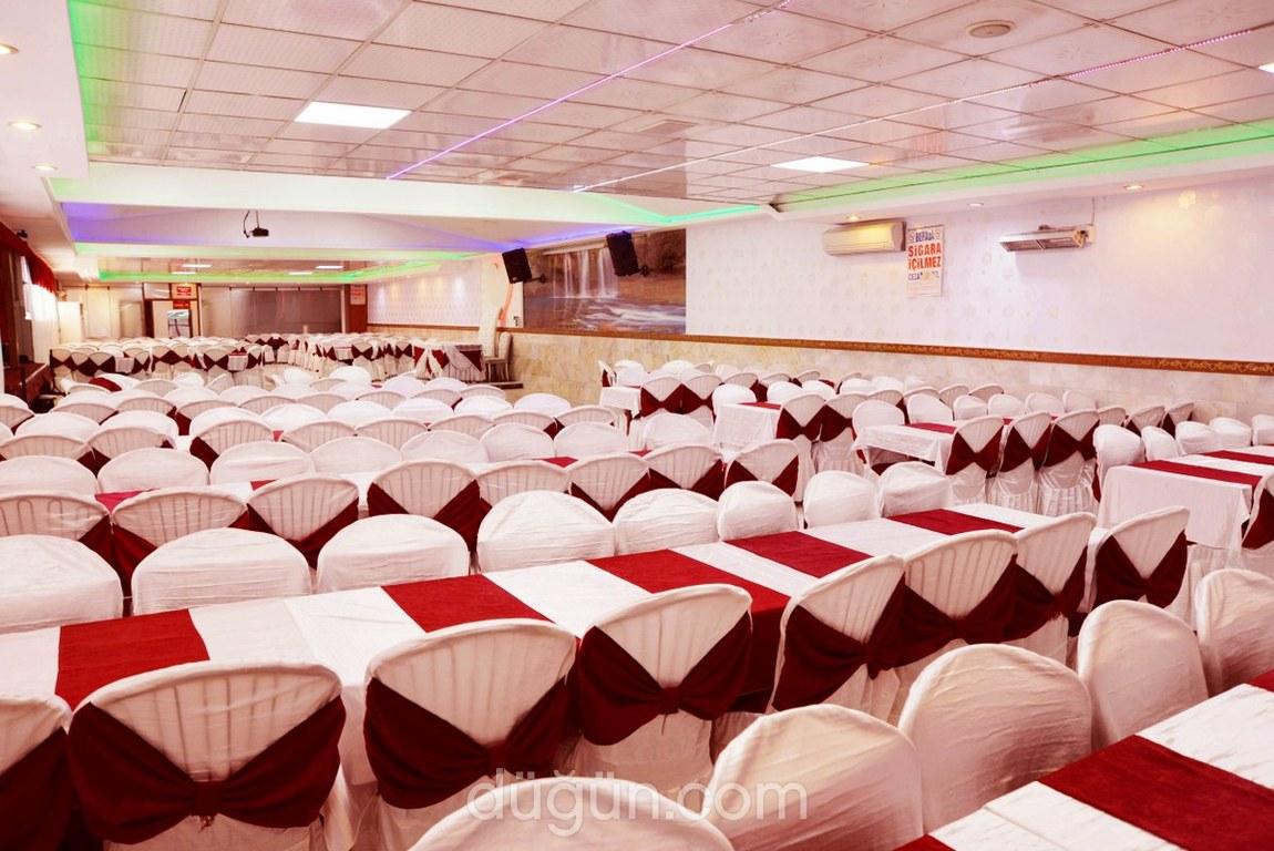 Tuana Düğün Sarayı