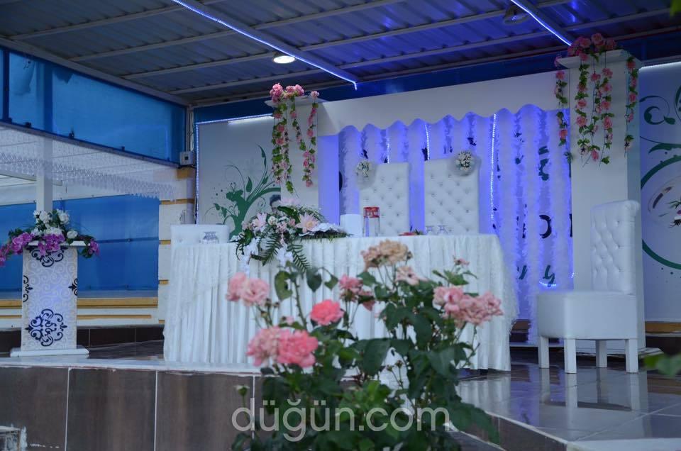 Doğal Park Kır Düğün Salonu