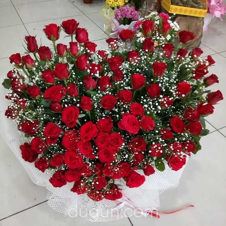 İstanbul Çiçekçilik