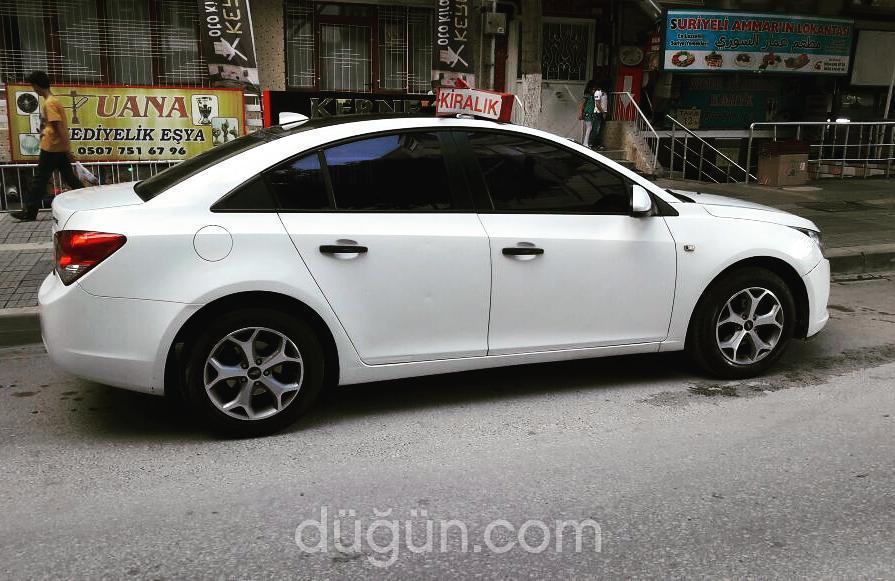 Kernek Rent A Car