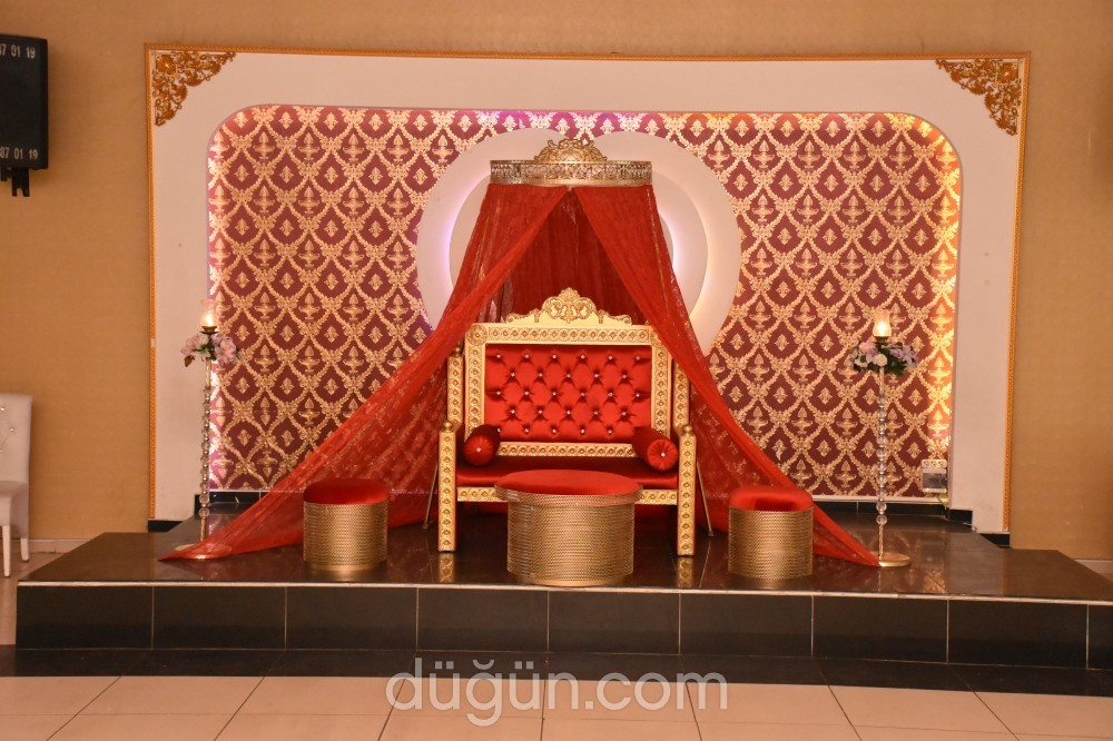 Tektaş Düğün Sarayı