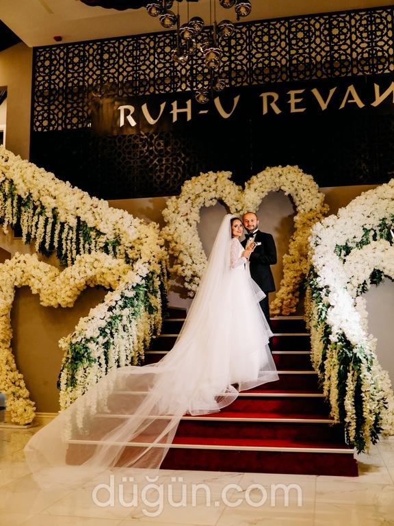 Ruh-u Revan Düğün Ve Toplantı Salonu
