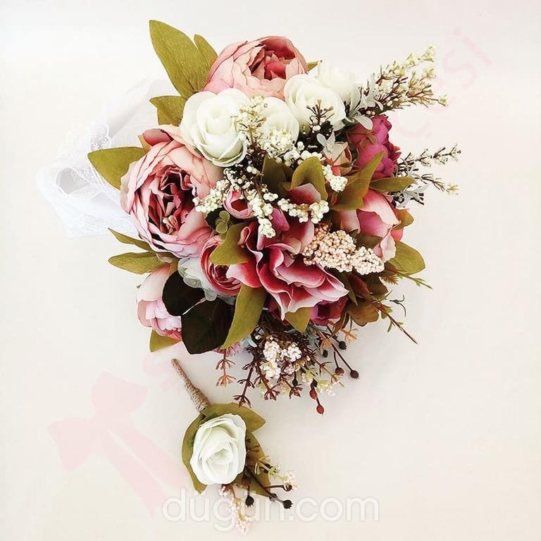 Şeker Bahçesi Çiçekçilik