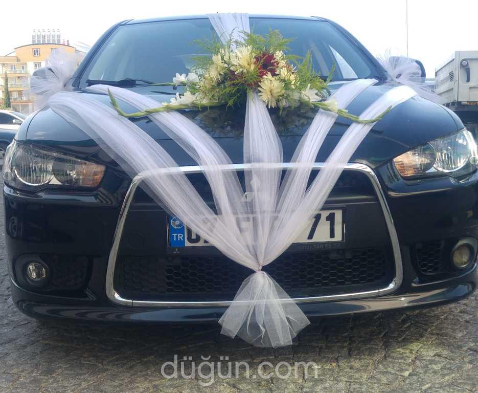 Antalya Gelin Arabası