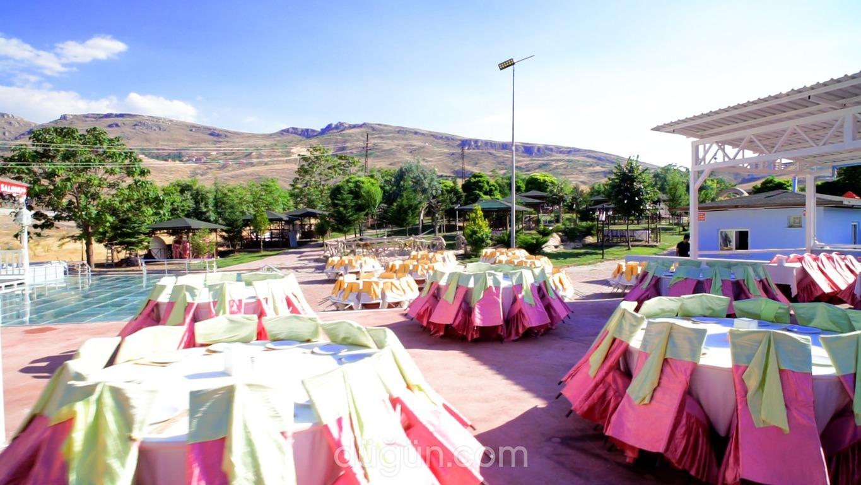 Sini Restaurant ve Kır Düğünü