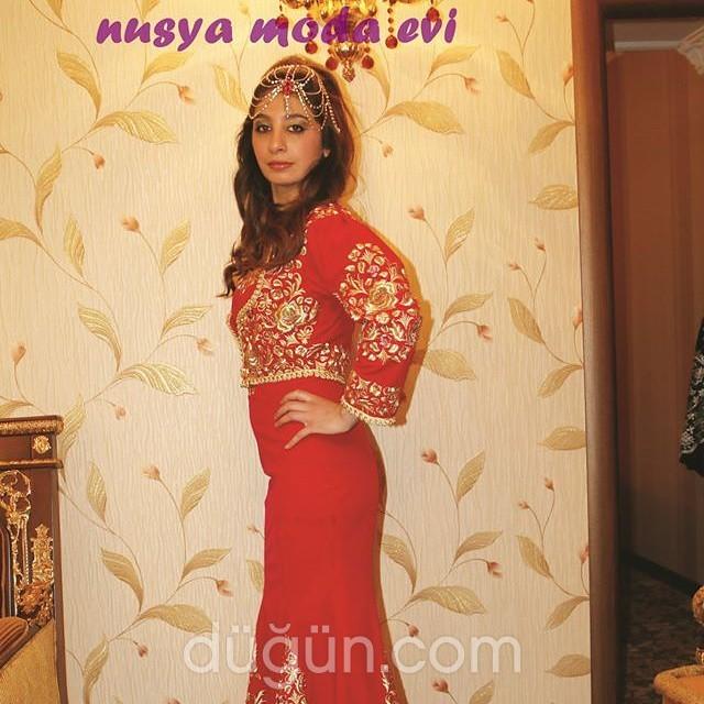 Nusya Modaevi
